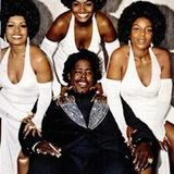 BARRY WHITE UNLIMITED MIX