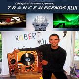 T R A N C E4Legends XLIII Robert Miles Tribute