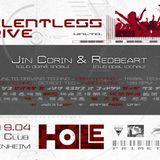 Jin Corin @ Relentless Drive, Hole Club Rosenheim (19.04.13)
