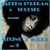 Mixing 2 Souls #9