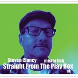 Steven Clancy - Straight From The Play Box 2