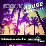 Crown House Tropical Mix