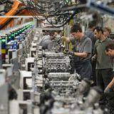 Frenata delle esportazioni, il secondo semestre dell'economia aretina