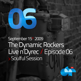 LIVE n'DYREC Radio Show – Episode #06 – Soulful Session 4