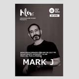 Mark J for Inaki del Pozo, IbizaLiveRadio ILR
