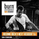 Burn Studios Residency, Residency Poland, Ibiza Global radio, House, Tech hause, Deep hause