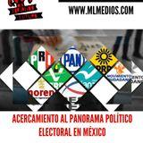 Forjando Futuro - Panorama político electoral #1