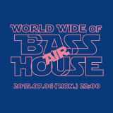This is Bass House VOL.04 mixed by Kentaro Takizawa promotion Mix