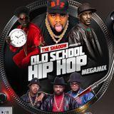 The Shadow Presents Old School Hip-Hop Megamix