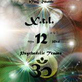 X.t.l. - Mix 12 2014