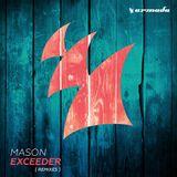 Mason vs Princess Superstar - Perfect Exceeder (UMEK & Mike Vale mix) (Romain P boot)