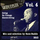 Ratz-Baddz - Swingtastic Vol.4