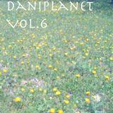 Daniele Palmas - Daniplanet Vol.6