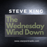 Wednesday Wind Down 27th February (The Last Wind Down)