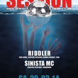 Soulfire_Sessions_Riddler_feat_Sinista_MC_All_Night_long_Part_1
