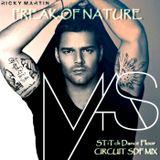 Freak Of Nature - Ricky Martin (STiTch Dance Floor Circuit PVT Mix)
