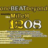 MilleR - oneBEATbeyond 1208