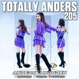 Totally Anders 205