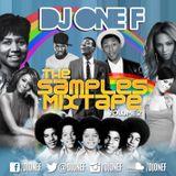 DJ One F: The Samples Mixtape Vol. 2 - Motown/Funk/Soul