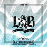 L'Affaire Musicale Mix Series Vol.16 - LONDONBRIDGE