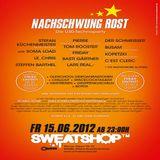 Pierre @ Nachschwung Rost - A.R.M. Kassel - 15.06.2012
