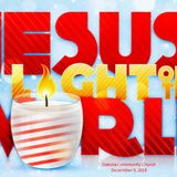 Jesus, Light of the World - Audio
