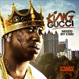 Gucci Mane - King Gucci (Mixed by CWD)