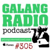 Galang Radio #305