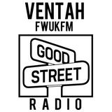 Ventah - FWUKFM - 5/3/15