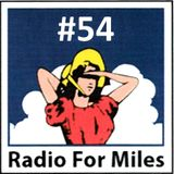 Music For Miles #54