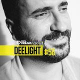 100% DJ - PODCAST - #56 - DEELIGHT