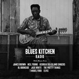 THE BLUES KITCHEN RADIO: 16 MARCH 2015