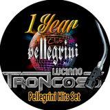 DJ SET CLUB PELLEGRINI ANIVERSARIO - LUCIANO TRONCOSO 4HS LIVE SET
