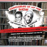 SKANDOUZ & Tom Foolery - Connoisseurs Of Hip Hop 4 - ITCH FM (11-JUL-2014)