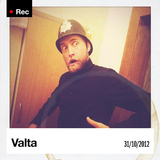 Valta - future bombing @ Follow Me Radio (31.10.2012)