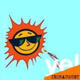 IronAugust (Torcida 15.08.16)