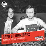 Ceph & Lowriderz - Drum & Bass Today Special #012