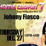 Johnny Fiasco Live @ Home Cookin 12-27-2007
