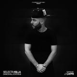 Selecta Killa - Dancehall Station Mixtape Vol. 5 (Hosted by J.Capri)(Mix)(August, 2015)