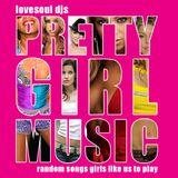 Pretty Girl Music Vol 1
