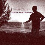 "Ocean Radio Chilled ""Midnight Silhouettes"" (6-5-16)"