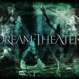 DREAM THEATER    HEARD  BY  DJFREEZZE