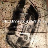 """Blond Boche & j-liGht """"Bellevaux Avenue #1"""""""