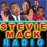STEVIE MACK RADIO – Thursday Night Rant 12 18 14