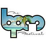 Justin Martin - Live @ BPM Festival [01.13]