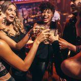 Girls Girls # Mega Party Mix  ##