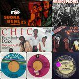 Suona Bene #25 - Dat Disco Thing (100% vinyl)