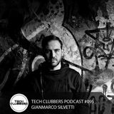 Gianmarco Silvetti - Tech Clubbers Podcast #095