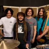 Steven McDonald from OFF! and REDD KROSS On The Flight Test 5.14.2012