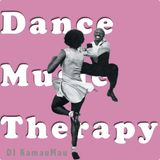 Dance Music Therapy - March 2017
